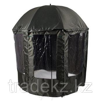 Зонт с тентом ТОНАР NISUS N-240-TZ с наклоном, фото 2