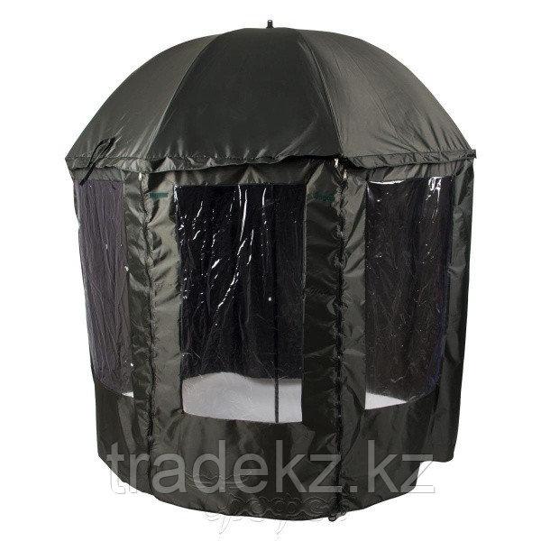 Зонт с тентом ТОНАР NISUS N-240-TZ с наклоном