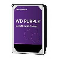 Серверный жесткий диск Western Digital Purple WD140PURZ (3,5 LFF, 14 Тб, SATA)