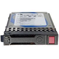 Серверный жесткий диск HPE 240GB SATA 6G Read Intensive SFF P04556-B21 (2,5 SFF, 240 Гб, SATA)