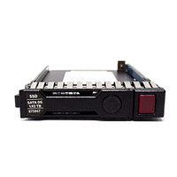 Серверный жесткий диск HPE 1.92TB SATA 6G Read Intensive LFF (3.5in) SCC 3yr Wty Digitally Signed Firmware SSD P09693-B21 (3,5 LFF, 1,92 Тб, SATA)