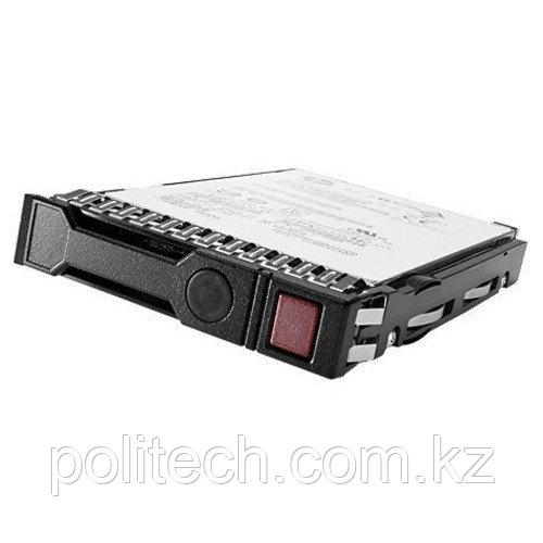 Серверный жесткий диск HPE P18422-B21 (2,5 SFF, 480 Гб, SATA)