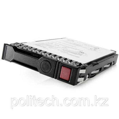 Серверный жесткий диск HPE 300GB SAS 12G 10K SFF 872475-B21 (2,5 SFF, 300 Гб, SAS)