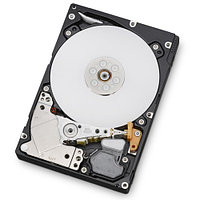 Серверный жесткий диск Dell SATA 3.5in Hot-plug Hard Drive 1000 Gb 7200 rpm 6Gbps 13G CusKit 400-AEFB (3,5 LFF, 1 Тб, SATA)