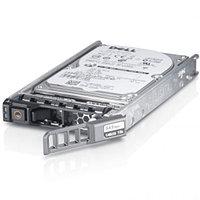 Серверный жесткий диск Dell 2TB SAS 12G 7.2K SFF 400-ATJU (2,5 SFF, 2 Тб, SAS)