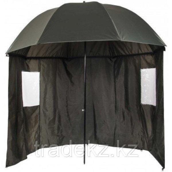 Зонт с тентом ТОНАР NISUS N-240-TP прямой