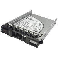 Серверный жесткий диск Dell HYB CARR S4510 400-BDPD (2,5 SFF, 480 Гб, SATA)