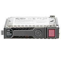 Серверный жесткий диск HPE 900GB SAS 12G 15K SFF 870759-B21 (2,5 SFF, 900 Гб, SAS)