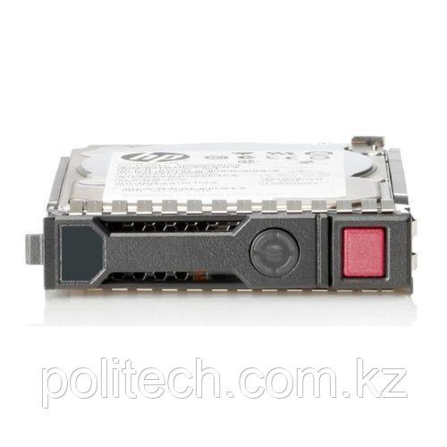 Серверный жесткий диск HPE 4TB 6G SAS 7.2K rpm LFF (3.5-inch) SC Midline 695510-B21 (3,5 LFF, 4 Тб, SAS)