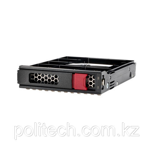 Серверный жесткий диск HPE 480GB SATA 6G Read Intensive LFF SSD P04499-B21 (3,5 LFF, 480 Гб, SATA)