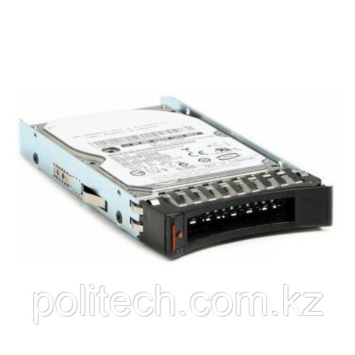 Серверный жесткий диск Lenovo 7XB7A00050 (3,5 LFF, 2 Тб, SATA)