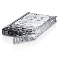 Серверный жесткий диск Dell 1.8TB SAS 10K 12G SFF 400-ATJR (2,5 SFF, 1.8 Тб, SAS)