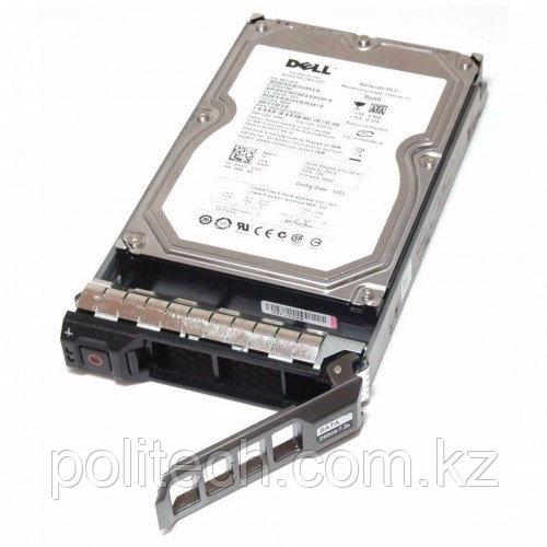 Серверный жесткий диск Dell 8TB SAS 7.2k 12G LFF 400-AMPG (3,5 LFF, 8 Тб, SAS)