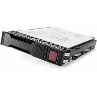 Серверный жесткий диск HPE 240GB 2.5 6G SATA 875483-B21 (2,5 SFF, 240 Гб, SATA)