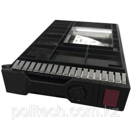 Серверный жесткий диск HPE P09687-B21 (3,5 LFF, 480 Гб, SATA)