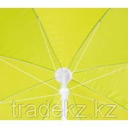 Зонт пляжный ТОНАР NISUS N-240N с наклоном, фото 2