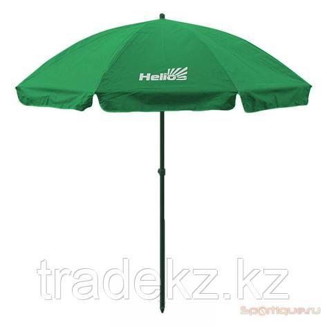 Зонт пляжный  ТОНАР NISUS HS-240N-2 с наклоном, фото 2