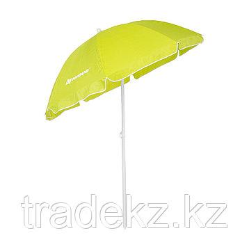 Зонт пляжный ТОНАР NISUS N-200N с наклоном, фото 2