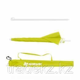 Зонт пляжный ТОНАР NISUS N-200N прямой, фото 2
