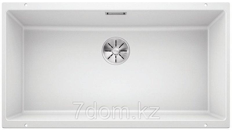 Мойка Blanco Subline 800-U белый (523145)