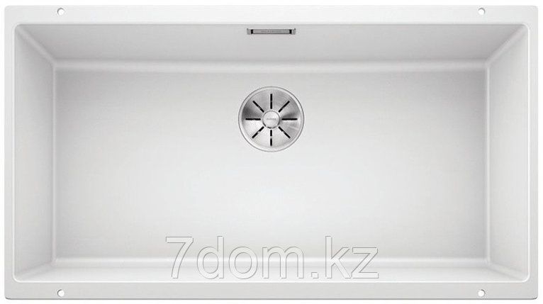 Мойка Blanco Subline 800-U белый (523145), фото 2