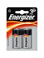 Элемент питания Energizer LR14 С Power Alkaline (2 штуки)