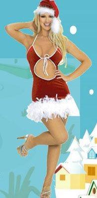 Искусительный Санта