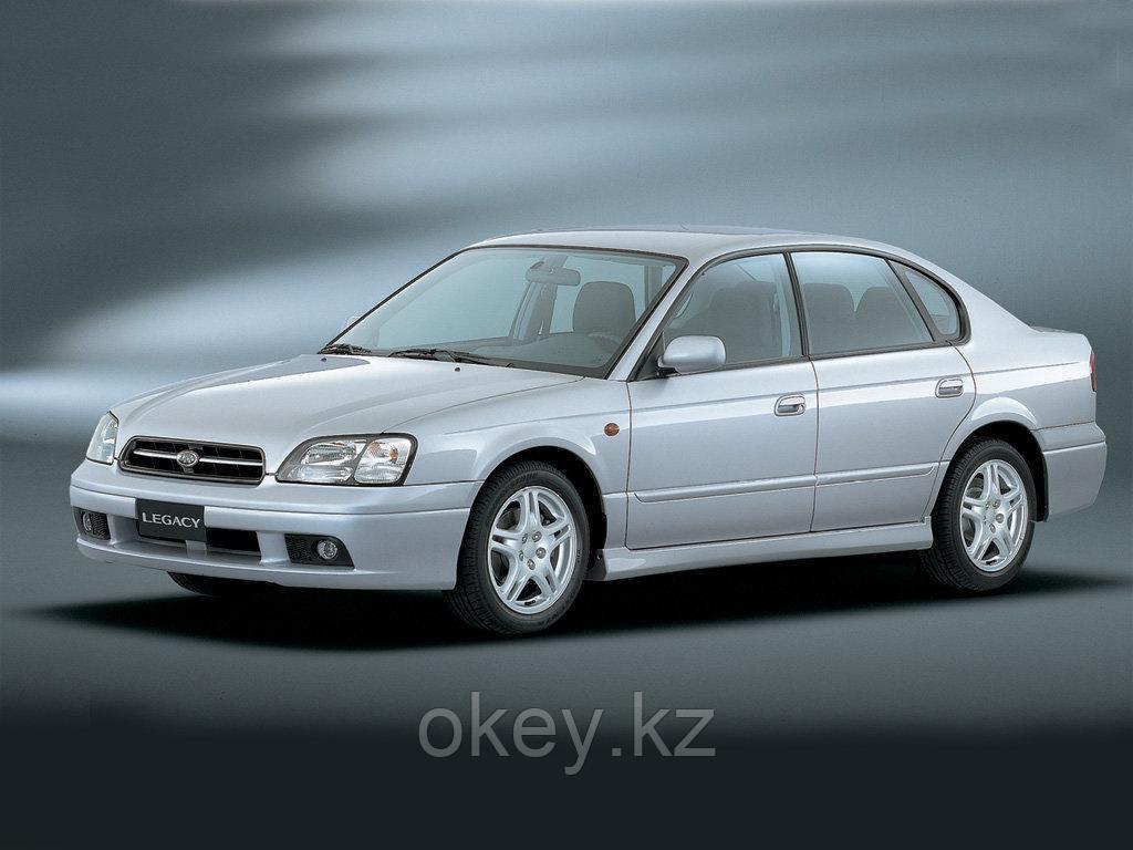 Тормозные колодки Kötl 3328KT для Subaru Legacy III седан (BE) 2.5, 1998-2003 года выпуска.