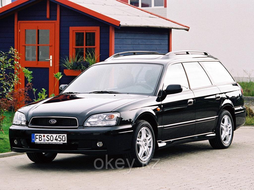 Тормозные колодки Kötl 3328KT для Subaru Legacy III универсал (BH) 2.0 AWD, 1998-2003 года выпуска.