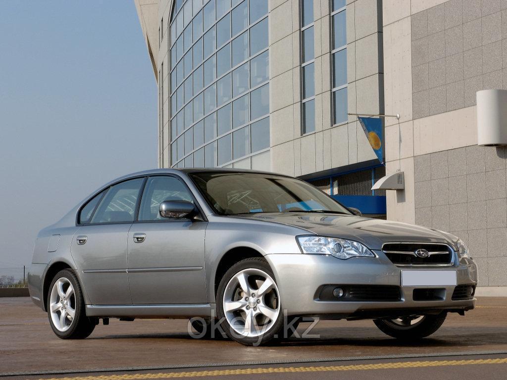 Тормозные колодки Kötl 3328KT для Subaru Legacy IV седан (BL) 2.0, 2003-2013 года выпуска.