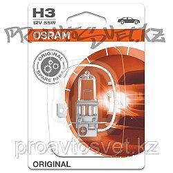 Галоген OSRAM H3 Original 12V 55W 64151-01B