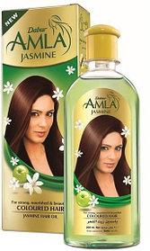 Масло для волос укрепляющее «Jasmine»