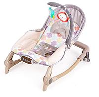 Детское кресло качалка 3 в 1 29290, фото 1