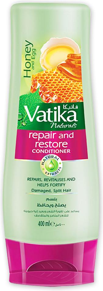 Шампунь для волос «Исцеление и восстановление» 400 мл