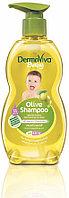 Шампунь детский на основе оливкового масла 500 мл
