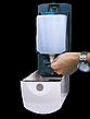Автоматический дозатор жидкого мыла Breez CD-5018AD, фото 4