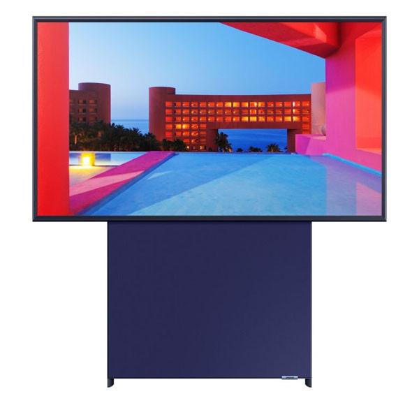 Телевизор QLED Sero TV Samsung QE43LS05TAUXCE