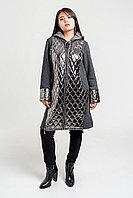 Легкое стильное женское пальто 46