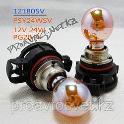 Галоген PHILIPS PSY24W Standart 12V 24W 12180SV+C1