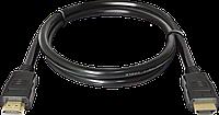 Кабель Defender-03 HDMI M-M (ver 1.4, 1.0 м), фото 1