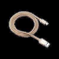 Плетеный MFI кабель Canyon MFI-3 (1м)