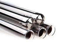 Трубка вакуумная стеклянная для солнечного водонагревателя, 1800x58 мм