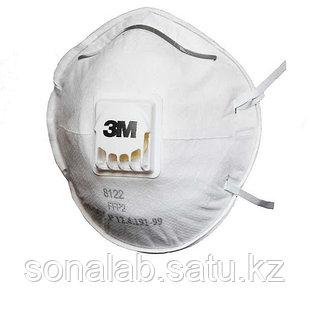 Респиратор 3М- 8122 FFP2