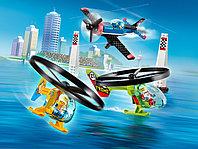 LEGO City 60260 Воздушная гонка, конструктор ЛЕГО