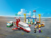 LEGO City 60261 Городской аэропорт, конструктор ЛЕГО