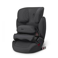 Автокресло Aura-Fix Comfy Grey 9-36 кг (Cybex, Германия)