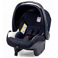 PEG PEREGO Автокресло PRIMOVIAGGIO SL Car Seat Gruppo 0+ (0-13 Kg) LUXE BLUE