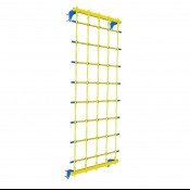 Веревочная сетка настенная ширина 75 см, фото 1