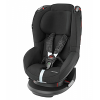 Автокресло для детей MAXI-COSI 9-18 MC TOBI NOMAD BLACKGRID черная сетка