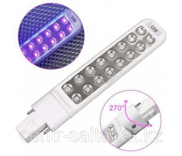 Запасная Led лампочка для сушки ногтей